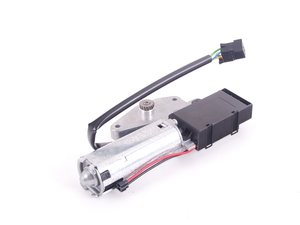 ES#1454219 - 95562471300 - Motor For Panorama Roof - Priced Each - Used for sunroof panel, or sunshade operation - Three required - Genuine Porsche - Porsche