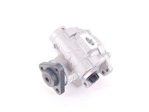 ES#2224257 - 99631405052 - Power Steering Pump - Does not include pulley - Genuine Porsche - Porsche