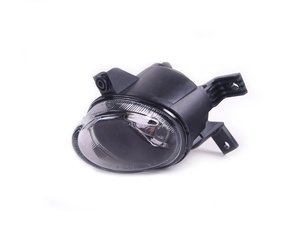 ES#2607005 - 8E0941699E - Fog Light Assembly - Left - Clean up your exterior with this Valeo fog assembly - Genuine Volkswagen Audi - Audi