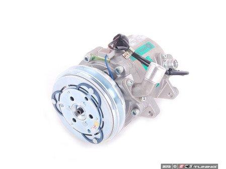 ES#179641 - 64528391152 - A/C Compressor - Keep your car cool with this new compressor - Genuine BMW - BMW