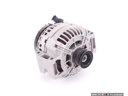 ES#2710924 - 2721540102KT2 - Remanufactured Alternator - Price includes an $84.00 refundable core charge - Bosch - Mercedes Benz