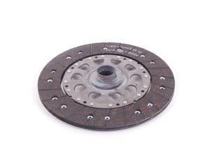 ES#41159 - 21217526600 - Remanufactured Clutch Disc - 6 Speed Transmission - 240mm Diameter - Genuine BMW - BMW