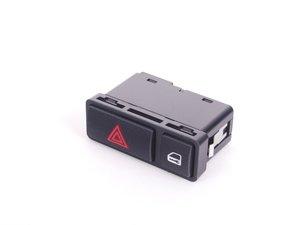 ES#2702921 - 61318368920 - Hazard/Central Lock Switch - Controls hazard function as well as central locking system - URO - BMW