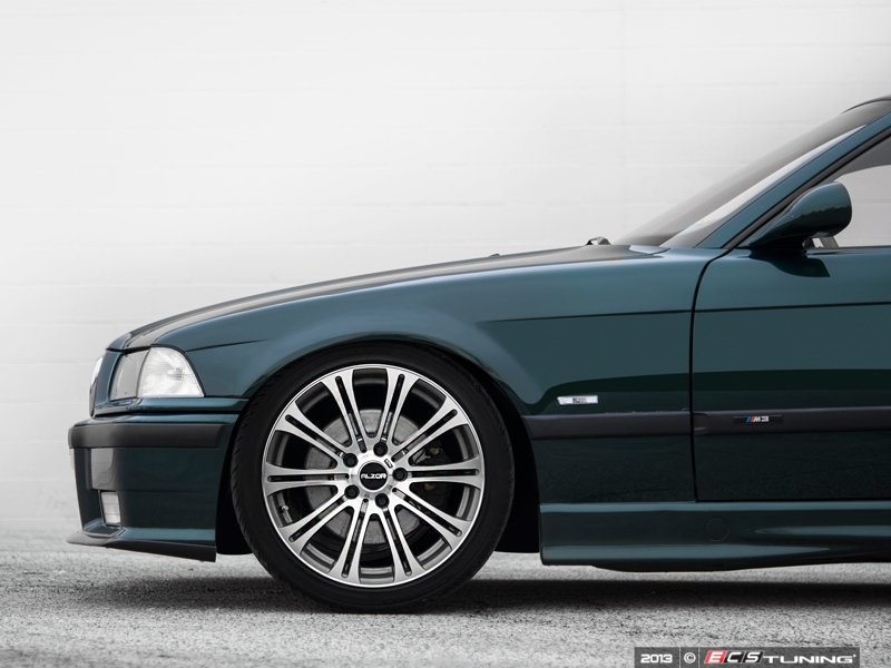 Ecs News Bmw E36 3 Series Alzor 716 Wheels