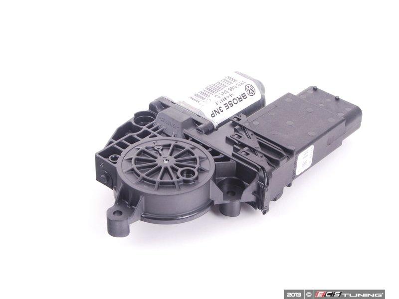 Genuine volkswagen audi 1y0959801c06j window motor for Power window motor replacement cost