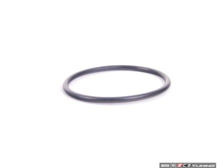 ES#2702981 - 95510611900 - Thermostat O-Ring - Ensure a proper seal when installing your new thermostat - 60 x 3.55mm - Febi - Porsche
