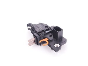 ES#2079311 - 06F903803B - Voltage Regulator - Keep your electrical system working in perfect order - Genuine Volkswagen Audi - Audi Volkswagen