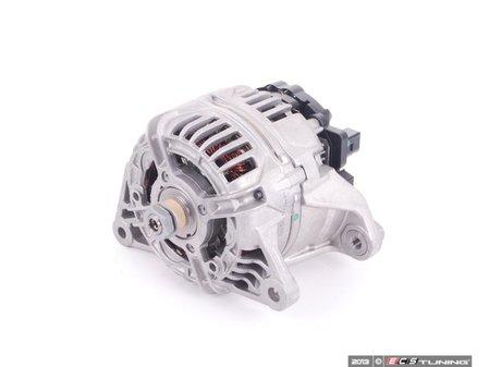 ES#259920 - al0725xKt -  Remanufactured Alternator - 90 Amps - Includes a $78 refundable core charge - Bosch - Audi Volkswagen