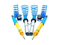 ES#248928 - 48-131636 - B16 PSS10 Coilover System - Height adjustable suspension system offering adjustable compression and rebound to dial in for competition, comfort, or anywhere in between. World-famous Bilstein quality with a limited lifetime warranty! - Bilstein - BMW