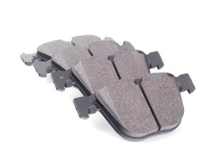 ES#1874131 - HB630F.626 - Rear HPS Brake Pad Set - One of the best-selling all around brake pads - Hawk - BMW