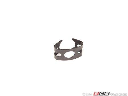 ES#376305 - 4D0611715B - Brake Line Retaining Spring - Priced Each - Secures brake lines to brake line securing brackets - Genuine Volkswagen Audi - Audi
