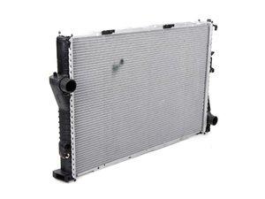 ES#37757 - 17111702969 - Radiator - Automatic/Manual - Replace your leaking radiator - Genuine BMW - BMW