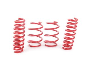 ES#240273 - 29053-1 - Sport Spring Set - Unrivaled comfort and performance. - H&R - BMW
