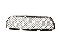 ES#74153 - 51112694724 - M3 Bumper Grille - Located in the lower portion of the front bumper - Genuine BMW - BMW