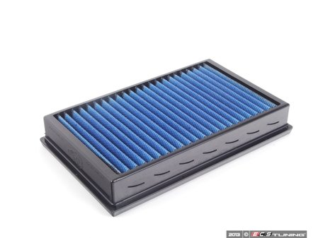 ES#1843782 - 30-10143 - Pro 5R Oiled Air Filter - Higher flow, higher performance - washable and reuseable! - AFE - BMW