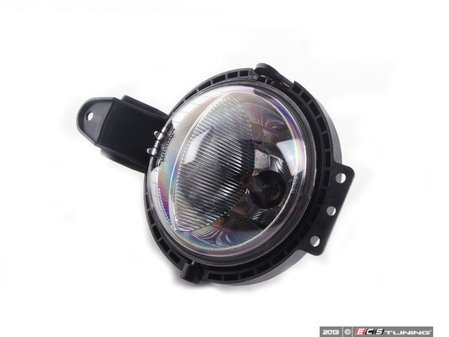 ES#2171727 - 63172751295 - Front Fog Light With Position Light - Priced Each - Mounts on both passenger and driver side - Genera - MINI