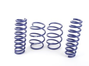 "ES#2696225 - 28832-1 - Sport Spring Set - Average lowering of 1.6""F and 1.5""R - H&R - BMW"
