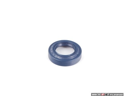 ES#3649 - 020301227D - Transmission Shift Shaft Seal - Seal were shifter shaft comes out of transmission - Kaco - Volkswagen