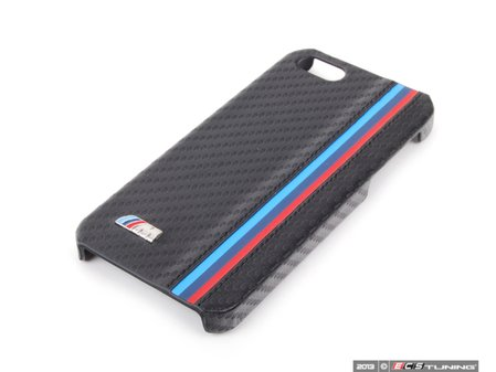 buy popular 0aead b691d Genuine BMW - 80212351095 - M Hard Case For IPhone 5/5s - (NO LONGER ...