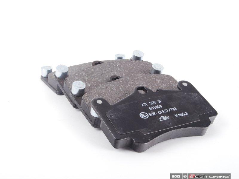 Ate 99635194912 Front Brake Pad Set