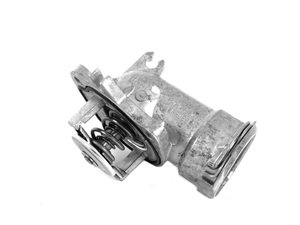 ES#2712818 - 6422002015 - Engine Coolant Thermostat - Keep the coolant flowing with a properly functioning thermostat - Wahler - Mercedes Benz