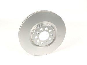 """ES#257416 - 8L0615301 - Brake Rotor-Priced Each - 12.3"""" (312x25) front brake rotor - Meyle -"""