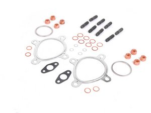 K04/K03 Turbocharger Installation Kit