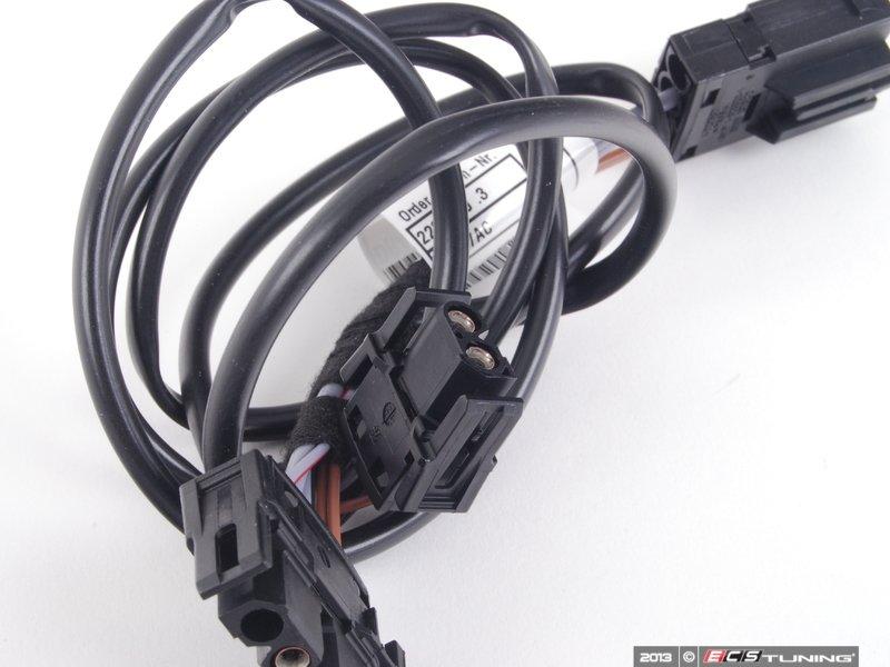 Genuine Bmw 25112231561 Illuminated M Shift Knob 5 Speed