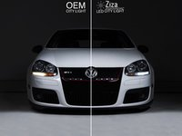 ES#251205 - zzamk5clk-3 - City Light High Intensity LED Kit - Amazing upgrade for your city light on your MKV or MKVI. Go from yellow to HID-colored white in minutes! - ZiZa - Volkswagen