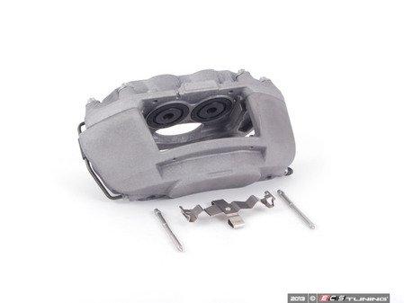 ES#2844972 - 8R0615108G - Front Brake Caliper - Right - Keep your braking system operating properly - Genuine Volkswagen Audi - Audi