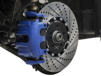 ES#3492655 - 001423ECS - Build-Your-Own .:R32 Front Big Brake Kit (334x32mm) - Everything you need to convert to legendary VW MK4 R32 Performance model front braking system - Assembled By ECS - Volkswagen