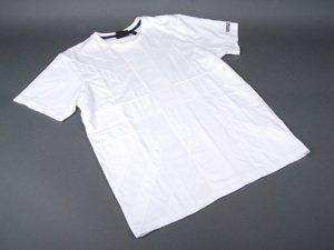 ES#2102159 - 80142179183 - Mens White Jack Tee - XXLarge - White Union Jack symbol in cut and sewn pattern  - Genuine MINI - MINI
