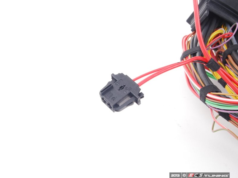genuine bmw 12517832328 engine wiring harness es 31081 12517832328 engine wiring harness the perfect solution for a damaged