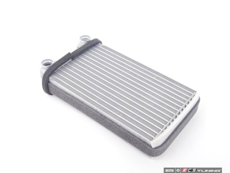 ES#2713357 - 8E1820031 - Heater Core  - Stop coolant loss and cure a fogged windshield - ACM - Audi