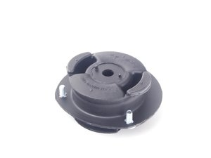 ES#2602510 - 1243201444 - Heavy Duty Front Strut Mount - Priced Each - Fits Left Or Right Side - Meyle HD - Mercedes Benz