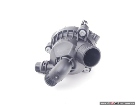 ES#2681810 - 11537601158 - Thermostat - Restore proper function to your cooling system - Wahler - BMW