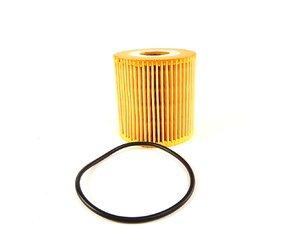 ES#1599540 - 1275810 - Oil Filter Kit - Mann -
