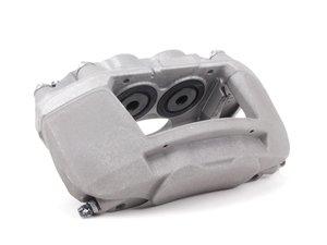 ES#2844971 - 8R0615107G - Front Brake Caliper - Left - Keep your braking system operating properly - Genuine Volkswagen Audi - Audi