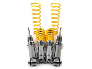ES#2696176 - SMBM9007 - Streetline Coilover System - Fixed Damping - Height adjustable from 30-75mm - FK - BMW
