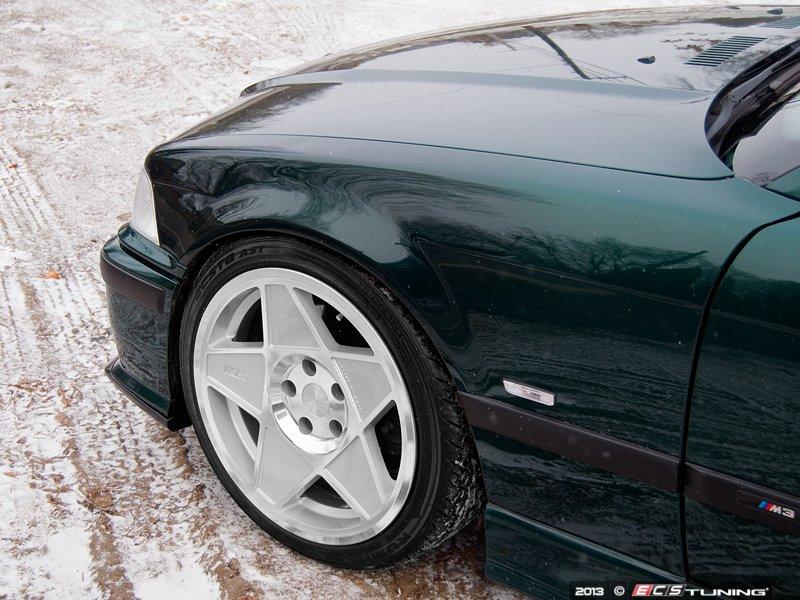 ECS News - BMW E36 3SDM 0.05 Wheels