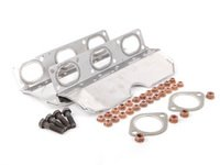 ES#2952072 - 11621732969KT3 - Manifold Installation Kit - Includes hardware and gaskets - Assembled By ECS - BMW