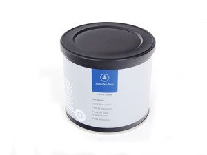 ES#1613856 - 0019894651 - Sunroof Lubricating Paste - 500 Gram Container - Genuine Mercedes Benz - Mercedes Benz