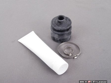 ES#2635547 - 99634929300 - CV Boot Kit - Priced Each - Keep dust and dirt out of your CV joints - OE Aftermarket - Porsche