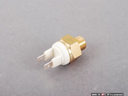 ES#2717912 - 61311364272/82 - Auxiliary Fan Switch - 82C - Does not include o-ring - Febi - BMW