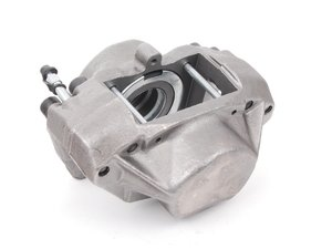 ES#2678172 - 1234200183KT1 - Remanufactured Front Brake Caliper - Left Side - Price includes a $45.00 refundable core charge - World Brake Resource - Mercedes Benz
