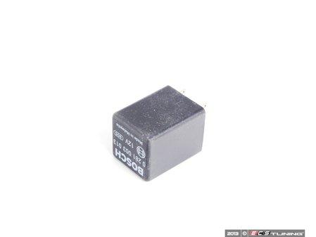 ES#4540 - 0281003013 - Glow Plug Relay - Get your glow plugs working again - Bosch - Volkswagen