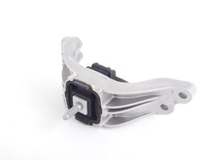 ES#2020406 - 22316784357 - Transmission Support Bracket / Mount - Keep your MINI shifts smooth and without vibrations - Lemforder - MINI