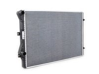 ES#2580572 - 5K0121251J - Radiator - Keep your engine running cool with a new radiator - Nissens - Volkswagen