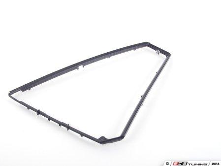 ES#2590279 - 51352990393 - FRAME FOR FIXED SIDE - Genuine BMW -