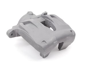 ES#2702209 - 00342001838870KT - Remanufactured Front Brake Caliper - Left Side - Price includes a $35.05 refundable core charge - Genuine Mercedes Benz - Mercedes Benz